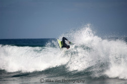 Marco Antonio Navarrete - Bodyboarding at Shipwrecks