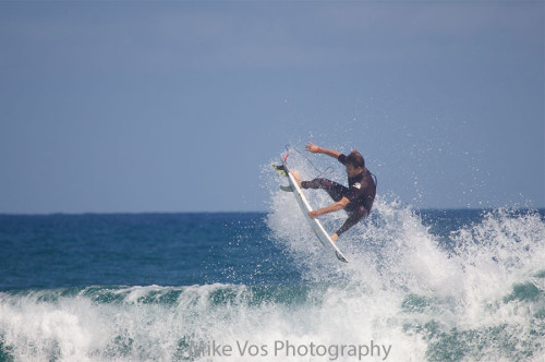 Dane Reynolds Frontside Grabrail Air