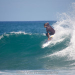 Dane Reynolds Slides the Tail