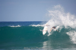 Dane Reynolds Uses his Whole Body in this Turn
