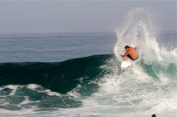 Taylor Knox Off The Top at Shipwrecks 5-20-2013