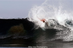 Taylor Knox Power Carves at Shipwrecks 5-20-2013