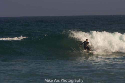 Bottom Turning at Shipwrecks 6-7-2013