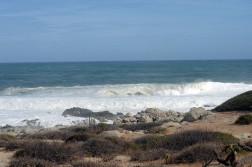 Hurricane Cosme - Somewhere in Baja #4