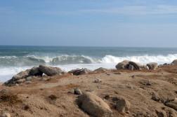 Hurricane Cosme - Somewhere In Baja #6