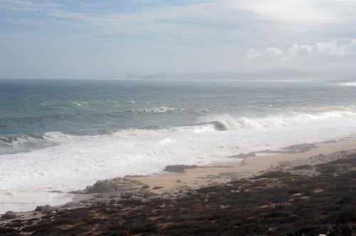 Hurricane Cosme - Somewhere In Baja #7