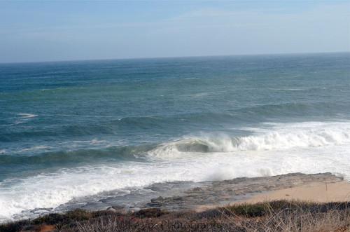Hurricane Cosme - Somewhere In Baja #8