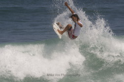 Los Cabos Open – Day 1 – 6-18-2013 - Frontside Air