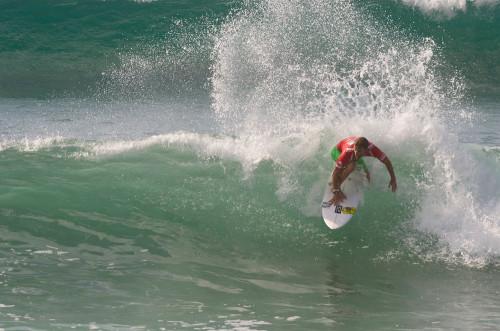 Los Cabos Open 6-20-2013
