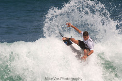 Los Cabos Open - Carving Floating Tailslide