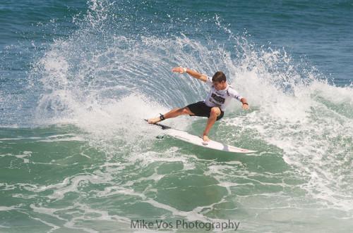 Los Cabos Open - 2013 #1