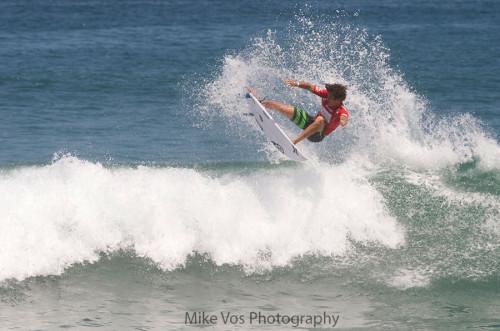 Los Cabos Open Day 1 #1