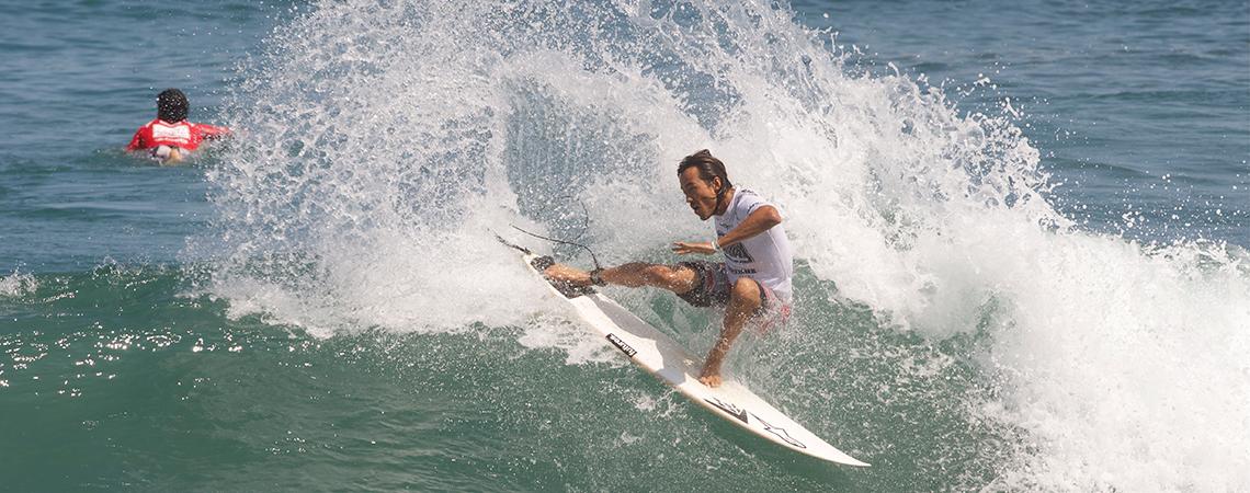 Los Cabos Open – Day 1 – 6-18-2013