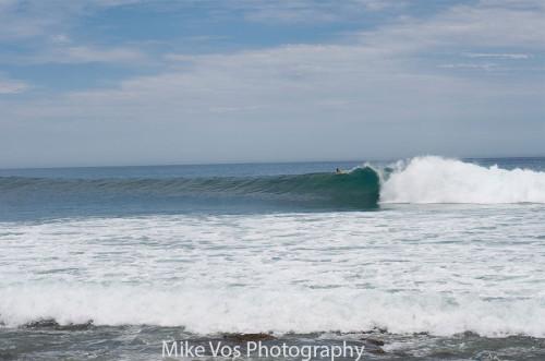 Wave Goes Unridden at Shipwrecks 5-19-2013
