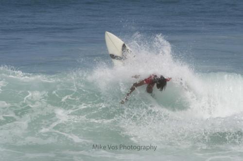 Los Cabos Open – Day 1 – 6-18-2013 - Backside Snap