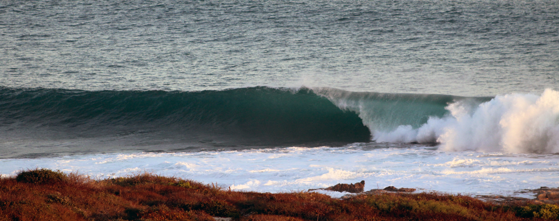 Never Been Surfed – Baja ~ 3-29-2015